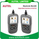De auto Lezer Autel Maxilink Ml329 van de Code van de Auto van Autel Al319 van het Hulpmiddel van het Aftasten