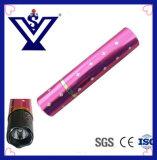 Миниая губная помада оборудования самозащитой оглушает пушку с электрофонарем (SYPS-11)