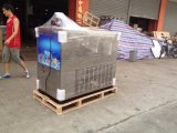Polo de hielo de alto rendimiento de 4 moldes que hace la máquina