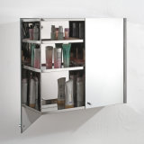 Мебель ремесленника зеркала ванны нержавеющей стали с рамкой металла