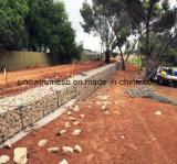Cesta hexagonal de Sailin Gabions