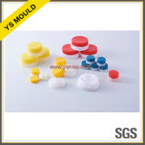 El casquillo plástico del aceite de mesa de la inyección muere (YS746)