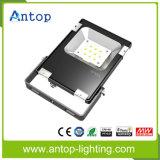 Al aire libre usando el reflector impermeable 100W del LED con Lumen alto 110lm / W de la salida