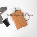 디자이너 Satchel 부대, 숙녀 Crossbody 부대, PU 의 형식 핸드백