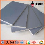 Matériau composé en aluminium ignifuge de décoration