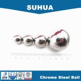 Alta calidad de la ISO AISI52100 que lleva la bola para el rodamiento de acero