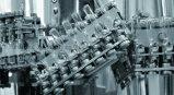 Вертикальная машина Заполнять-Запечатывания для фармацевтического (AGF10)