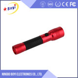 Flash luz de la antorcha CREE Q5 recargable LED Flash de luz