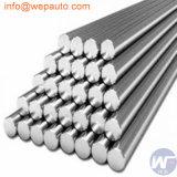 Rods plaqués par chrome de la taille 40mm 50mm et 80mm pour hydraulique