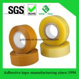 Coloreado impreso ninguna cinta del ruido del fabricante