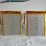 de Batterij van het Polymeer 357595pl 4500mAh voor PC van de Tablet van 7 Duim