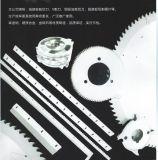 Goovingの細長い穴がつくことのための固体鋸の円の刃
