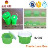 녹색 살아 있는 유혹 상자, 물통