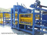 Máquina Automática de Fabricação de Blocos Oque Qt8-15A Máquina formadora de tijolos de concreto
