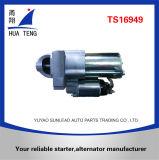 dispositivo d'avviamento di 12V 1.4kw per il motore Lester 6494 di Delco