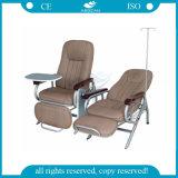 AG-AC006 Ce & ISO Chaise d'accompagnement en PVC à haute qualité