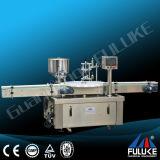 Máquina de rellenar líquida automática para el detergente líquido