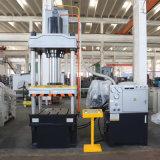 200 la tonne emboutissage de métal en quatre piliers de la machine de presse hydraulique