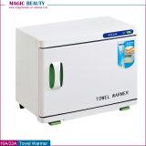 Armário de desinfecção elétrico e aquecedor de toalha quente de 46 A