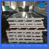 Isolier- und einfaches Schaumgummi-Zwischenlage-Panel der Installations-ENV für Dach/Wand