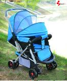 Colorland Baby-Spaziergänger, leichter Pram, netter Baby-Buggy