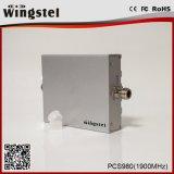 aumentador de presión de la señal de teléfono de 1900MHz 4G con cobertura grande