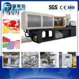 Máquina plástica da modelação por injeção da pré-forma do frasco do controlador do PLC