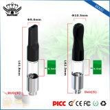 Sigaretta riutilizzabile del vaporizzatore E della cartuccia dell'olio di canapa dell'olio di vetro 0.5ml Cbd di Dex del germoglio (s)