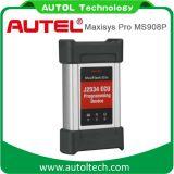Первоначально система Autel Maxisys ПРОФЕССИОНАЛЬНАЯ Ms908p диагностическая с WiFi
