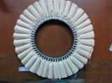 Chiffon roue de polissage