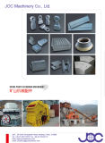 pièces de rechange pour matériel minier-1