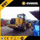 Carregador da roda dianteira de 4 toneladas Xcm Lw400k