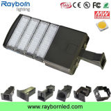 200W het Parkeerterrein Light van LED Shoebox 20000lumens Meanwell Driver LED