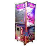 Популярная конструкция машины игры подарка когтя крана 2017 самая последняя (ZJ-CGM-02)