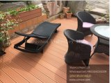 Boa qualidade Hot Sale WPC Hollow Decking Floor