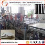 Ligne d'extrusion de panneau de mousse de croûte de PVC pour le panneau de mousse de PVC