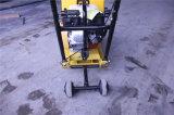 Compactor вибрируя плиты для дороги и пол Using