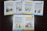 Impression bon marché de brochure de qualité avec du ce et les certificats ISO9001