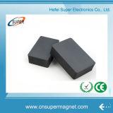 Spitzenblock-Ferrit-Magnet des verkaufs-Y30 fördernder 150*100*25mm permanenter