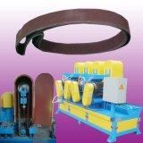 正方形のステンレス鋼の管の粉砕機
