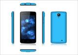 Duplo SIM 4,5 polegadas Fábrica Celular Smart Phone Android telemóveis 3G WCDMA (V345)