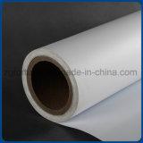 Revêtue Frontlit Digital PVC Flex Banner pour publicité extérieure Haute précision