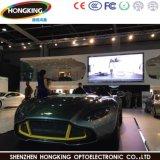 Écran d'intérieur de vidéo de l'étape P4 Chine DEL de Mrled