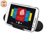 Haut-parleur mobile de détecteur de contact portatif sans fil d'admission de pillule mini