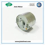 Motor de la C.C. para los aparatos electrodomésticos