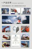 Molinete vertical eléctrico del OEM de Ini (CC)