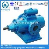 La haute pression Tri-Lobe Type pompe à huile résiduelle