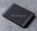 炭化された繊維によって編まれる屋外のタケフロアーリングかDeckingのタケフロアーリング