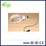 Lámpara que magnifica ligera fresca Egs15123-B