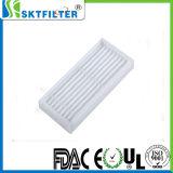 Filtro HEPA wilth P material o g Material